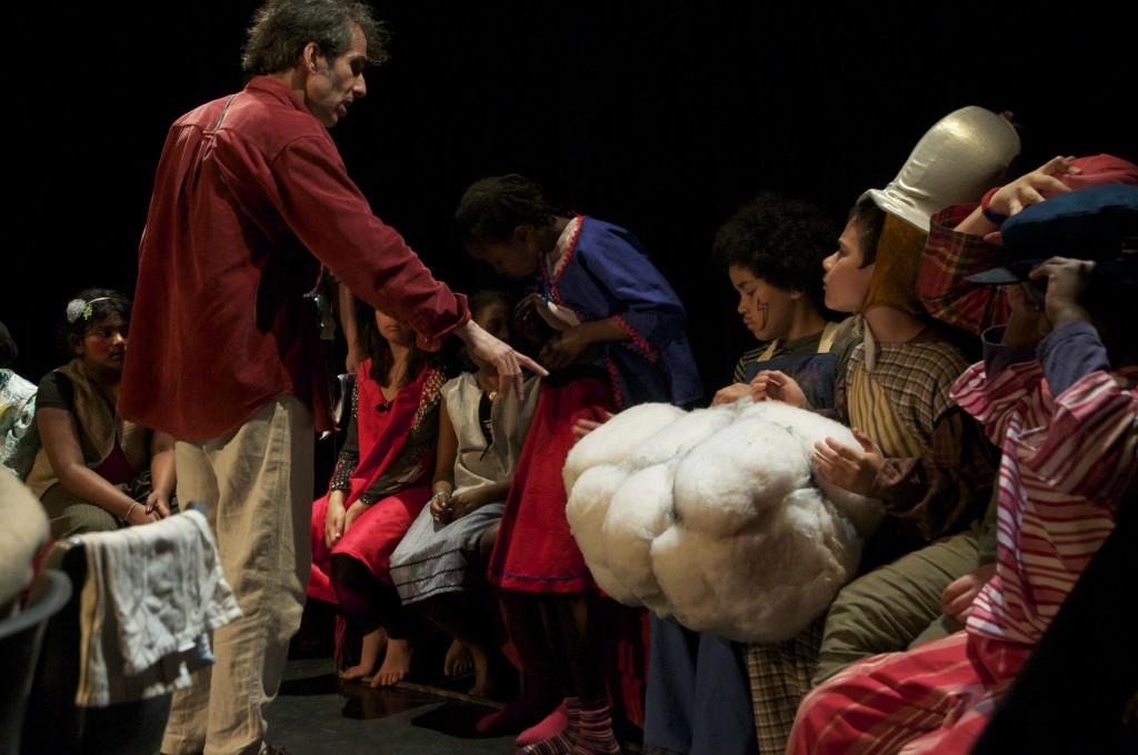 spectacle enfant théâtre